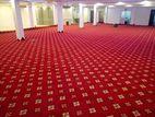 Banquet Hall Carpet