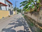 13.5P Residential Bare Land For Sale In Pannipitiya