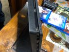 PS4 Slim with 2 Controllers