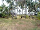 Beach front Property for sale in Beruwala