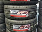265/35 R18 Federal (Taiwan) Tyres for Mazda Rx-7
