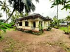 22P Residential OR Commercial Land For Sale in Maharagama