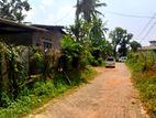 7.5P Super Bare Land For Sale in Thalawathugoda