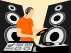 Professional DJ entertainment
