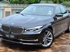 Easy Car Loan and Leasing (85%) BMW 740E /(2019/2020)-Unregistered