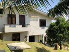 3BR 2600Sqft Villa on 23p in Weligama (SNPLH)