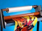Sublimation - Photo Print Cold Laminating Rolls