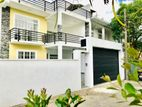 (43) Brand New Luxury House for Sale in Malabe