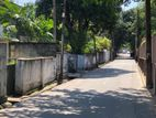 Commercial Land for Sale in Colombo - 15