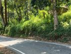 Land for Sale in Kandy Hanthana