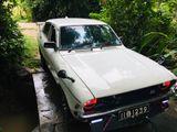 Nissan Dutsun B210 1973