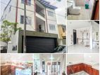 3 Story House For Sale - Moratuwa