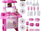 Dream Kitchen Set.