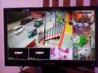 Dahua 4CH CCTV cameras System Sri Lanka