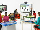 Smart Class Room Projector Full Set