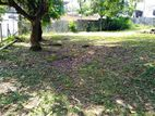 Land for Sale in Mount Lavinia