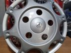 Rim Cap Covers 15'' Alloy Wheel Types