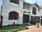 2 Storey New House for Rent- Colombo 05
