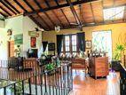 Full A/C 02 Story House 21 P Sale At Thalawathugoda