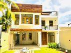 Brand New 3Storey Luxury House For Sale in thalawathugoda