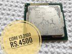 Intel® Core™ i3-2100 Processor