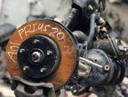 Prius 20 Front Suspension Set Complete