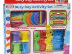 Fun Time - Busy Day Activity Set