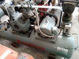 BEBICON 3.7KW Air Compressor