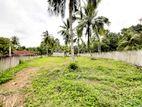 38P Residential OR Commercial Bare Land For Sale in Korathota