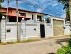 Brand New 3 Story House for Sale - Talawatugoda