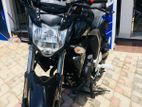 Yamaha FZ 16 VER 2 BLACK 2019