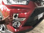 Toyota Raize Fog Light Cover