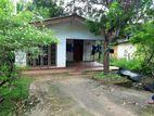 18.5P Commercial Land for Sale Maththegoda
