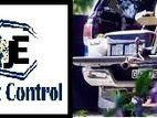 වේයන් මර්ධනය [ Termite Control ]