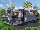 House Plan Jaela