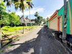 30.6P Commercial OR Residential Bare Land For Sale in Kottawa