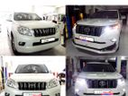 Toyota Prado 150 2019 New Face Conversion Full Kit (taiwan)
