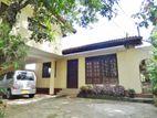 Land for Sale in Boralesgamuwa [LS46]