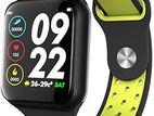 F8 Smart Bluetooth Watch