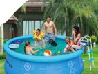 Inflatable Family Swimming Pool