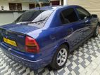 Volkswagen Jetta Eco 2005