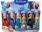 Frozan and Elsa Doll Mini