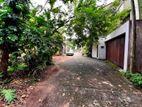20P Square Bare Land For Sale in Battaramulla