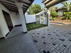 Modern Brand New House at Piliyandala City Limit