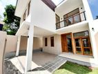 Architecture Designed Two Story House For Sale in Thalawathugoda