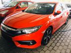 Honda Civic EX Tech Pack Sedan 2019