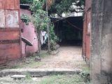 Dematagoda Land for Sale 200 Meters Baseline Road