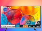 "Samsung 55"" LED 4K Crystal UHD HDR Smart TV TU7000 Series 2020"