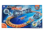 Tumbling Race Track (45 Pcs)