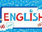 English Classes - Revision O/L A/L